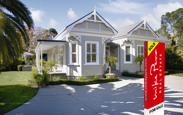Mike Pero Real Estate Riccarton Image
